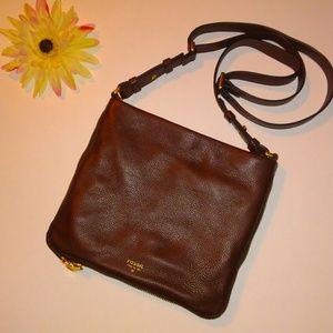 Handbags - Fossil Crossbody Bags
